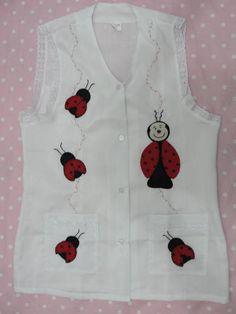 avental de artesanato - Pesquisa Google