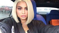 """adore-jenners: """"Kylie via Snapchat (kylizzlemynizzl) """""""