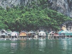 Chelsey Crafts: Travel Guide: A Day Tour of James Bond Island, Thailand