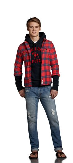 Mens EARLY CLASS | Mens CHRISTMAS | Abercrombie.com