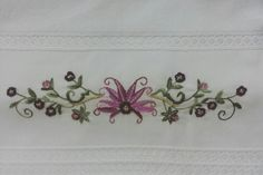 #embroidery #cool #towel