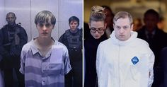 White Male Terrorists Are an Issue We Should Discuss - Who gets named a terrorist, and why?