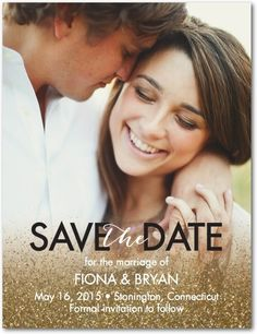 Stunning Union - Save the Date Postcards - Coloring Cricket - Umber - Brown : Front