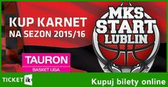 Kup Pan karnet Emotikon smile MKS START LUBLIN: http://ticketik.pl/#!/Wydarzenie/32