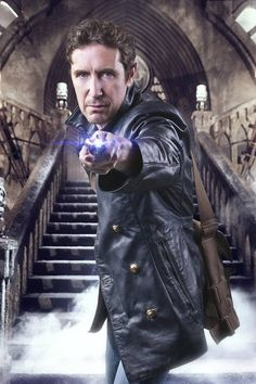 The 8th Doctor (Paul McGann)