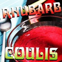 Rhubarb Coulis <3  http://www.ecigwizard.com/e-liquid/wizmix/rhubarb-coulis.html