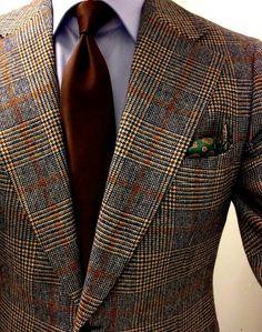 Beautiful suit