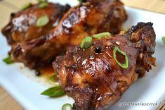Adobo csirke, a Fülöp szigeteki specialitás