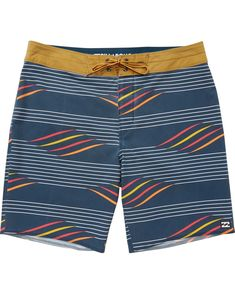 Magic Rainbow Unicorn Beach Shorts Simple Mens Beach Pants Adults Surf Board Trunks Home Relaxed Trousers