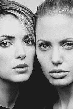 Winona & Angelina