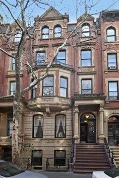 987 best brownstones townhouses new york city images places new rh pinterest com