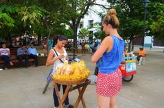 Goedkoop backpacken in Nicaragua