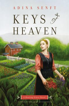Sarah Yoder is learning to help the people in her Amish community as a Dokterfraa, creating teas and tinctures from the herbs she grows. But her latest patient seems to have a problem that can't be resolved with Sarah's remedies. Meanwhile, as Sarah's relatives attempt a little matchmaking between her and a visiting Amish man, she struggles to let God show her His choice of partner and not allow her friendship with her neighbor, Henry Byler, to grow into anything more.