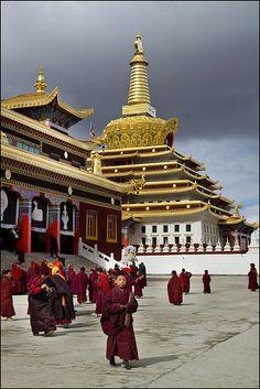 Yarlung Pemako - Kham Tibet