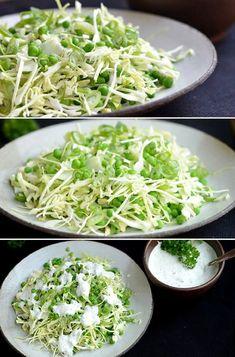 Food N, Food And Drink, Waldorf Salat, Clean Eating, Healthy Eating, Vegetarian Recipes, Healthy Recipes, Danish Food, Meal Planner