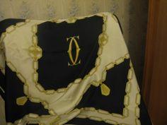Borse e Foulard - Must de Cartier foulard