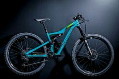 Specialized Ryme FSR Comp Carbon 27.5