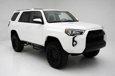 2017 Toyota 4Runner  Redesign and Powetrain