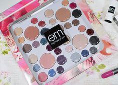 EM Cosmetics Michelle Phan - The Life Palette (Love Life)