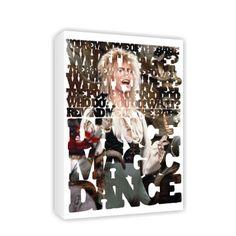 Dance Magic Dance! #Canvas #Labyrinth #Movie #Jim #Henson #David #Bowie #Gifts #Merchandise #Film 80's #Retro www.labryinthmovie.co.uk
