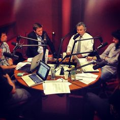 #live #rennes @rennestv @radiocampus35 - @rennestv- #webstagram