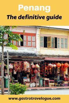 Malaysia: Penang Travel Guide- #penang #malaysia #travel #travelblogger -www.gastrotravelogue.com?utm_content=buffer22274&utm_medium=social&utm_source=pinterest.com&utm_campaign=buffer