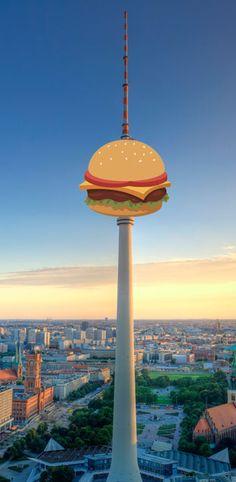 Das sind die besten Burger-Restaurants in Berlin