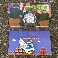Mario Brothers, Cool Pins, Disney Pins, Hat Pins, Teenage Mutant Ninja Turtles, Lapel Pins, Pin Collection, Starwars Bb8, Patches