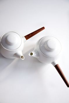 Henning Koppel Tea & Coffee Pots