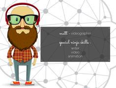 Matt - Videographer