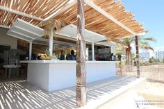 Yesterday a great new beach club officially opened its doors, called Beachouse Ibiza. From the same owners as the other successful beachclub called El...