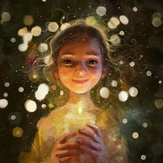 I live this talented Norwegian artist ! Wishing you all a simple, beautiful, calm and nourishing Christmas! Don't overdo it, just breath and be happy! Art And Illustration, Fantasy Kunst, Fantasy Art, Art Sketches, Art Drawings, Montage Photo, Character Design Animation, Anime Art Girl, Mellow Yellow