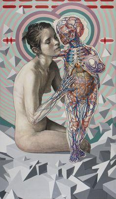 michael reedy art - Google Search                                                                                                                                                                                 More