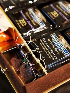 Create a Chocolate Pairing Kit