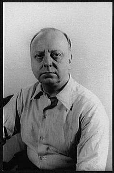 Virgil Thomson (November 25, 1896 – September 30, 1989)