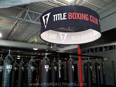 TITLE Bloxing Club opens in Utah. The hour-long class burns up to 1,000 calories!