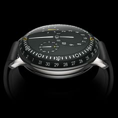 type3-E3, most unique watch I think I have ever seen