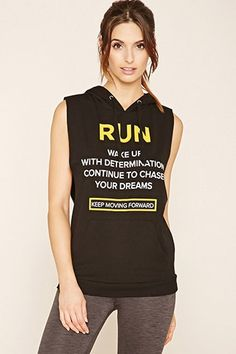 Sudadera Deportiva Run
