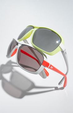 Cozy Getaway Essential: Sporty Sunglasses for the Slopes #Nordstrom