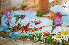 Utopia & Styler  June 2015 Cais do Sodré Photography © Hector Christiaen – avec Oliveiros Junior et Arte Cavalheiro - Styler.