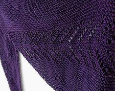 16b.chale carola Crochet, Couture, Knitting, Bonnets, Poncho, Gauche, Ainsi, Delaware, Tour