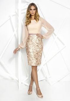 Party dresses in Privèe collection by Cabotine. Luxury gowns for parties, formal events, celebrations and more. Find the best long and short dresses. Vestidos Vintage, Groom Dress, Chic Dress, Dress And Heels, Fashion Tips For Women, Look Fashion, Fall Fashion, Beautiful Dresses, Evening Dresses