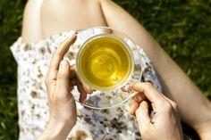 Los 3 mejores tés herbales para relajarte