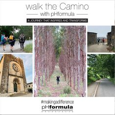 The second day of the pHformula Walk the Camino! We walked from Portomarin to Palas yesterday. Another day filled with beauty and camaraderie - making a difference! Motor Neuron, In Remembrance Of Me, Make A Difference, The Camino, Rite Of Passage, Create Awareness, Spain Travel, Pilgrim, Netherlands