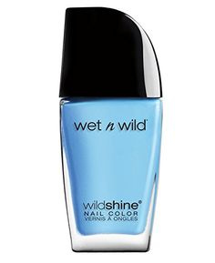 Wnw Nail Clr 481e Putting Size 041o Wet  Wild Wild Shine Nail Color 481e Putting On Airs 041fl Oz * Click image to review more details.Note:It is affiliate link to Amazon. #followbackteam