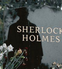 headstone ; the empty hearse
