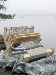 Rigid Heddle Loom cost comparisons Weaving Loom For Sale, Looms For Sale, Weaving Tools, Loom Weaving, Drop Spindle, Blue Boat, Basic Shapes, Metal Bar, Raw Wood