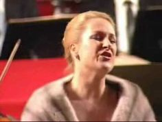 'Alleluja'  (From Exsultate Jubilate)- Diana Damrau    Sung as if there were an inside joke between Diana and God!