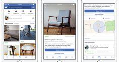 Facebook launches #Marketplace, a friendlier Craigslist!