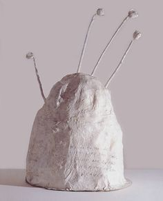 cy twombly sculptures - Google Search